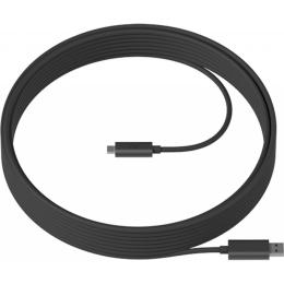 Logitech Strong USB 3.1 Cable 10M