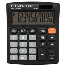 Citizen SDC-810NR