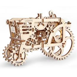 Ugears механический Трактор