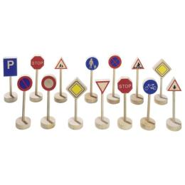 Goki Дорожные знаки