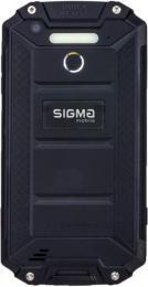 Sigma mobile PQ39 Ultra Black