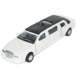 Технопарк Лимузин белый