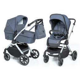 Baby Design SMOOTH 03 NAVY