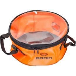 Brain fishing EVA для прикормки 30х13cm с крышкой