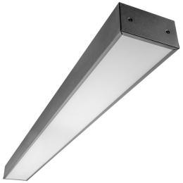 V-TAC LED Signify, 34W, RC095V, PSU, 1200mm, 230V, 6500