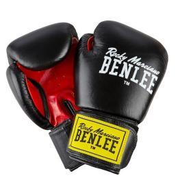 Benlee Fighter 14oz Black/Red