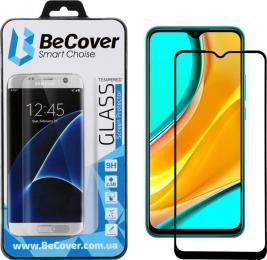 BeCover Xiaomi Redmi 9 Black
