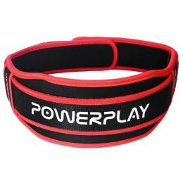 PowerPlay 5545 Black/Red XL