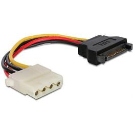 Cablexpert SATA power 0.15m