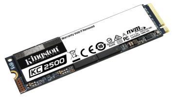 Kingston M.2 2280 500GB