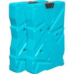 Pinnacle 2х600 Turquoise
