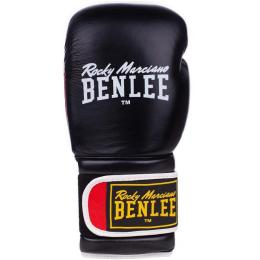 Benlee Sugar Deluxe 14oz Black/Red