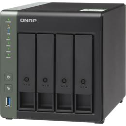 QNap TS-431X3-4G