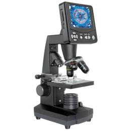 Bresser Biolux LCD 50x-2000x