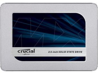 """Micron 2.5"""" 500GB"""