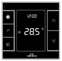 Smart MH7H-WH-BLACK