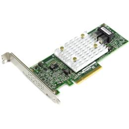 Adaptec 3102-8i Single,2x SFF-8643, RAID 0,1,5,6,50,60, 1A