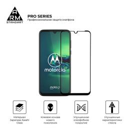 Armorstandart Pro Motorola Moto G8 Plus Black