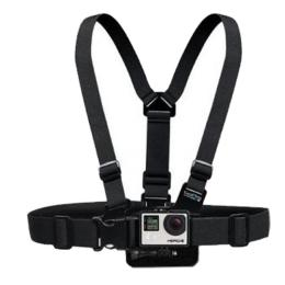 GoPro крепление Chesty (chest harness)