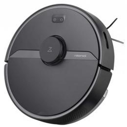 Xiaomi RoboRock Vacuum Cleaner S6 Pure Black