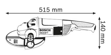 BOSCH 0601882203