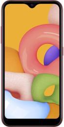 Samsung SM-A022 2/32GB Red UA