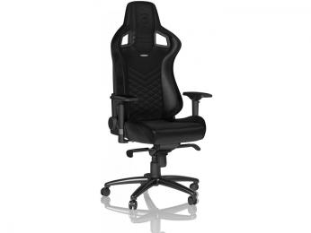 Noblechairs EPIC Gaming Black Edition