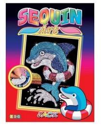 Sequin Art SA1304