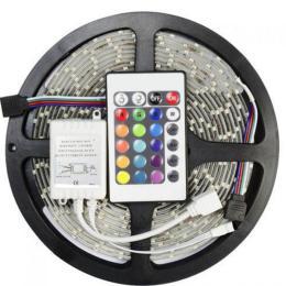 VOLTRONIC YT-LSK-3528RGB/5m