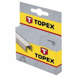 Topex 10 мм, 1000 шт, тип J