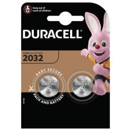 Duracell CR 2032 / DL 2032 * 2
