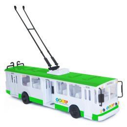 Технопарк Троллейбус Big Киев