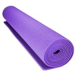 Power System Fitness Yoga Mat PS-4014 Purple