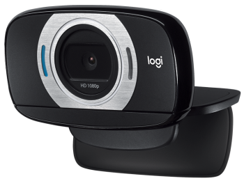 Logitech Webcam C615 HD