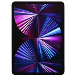"Apple A2377 iPadPro 11"" M1 Wi-Fi 256GB Silver"