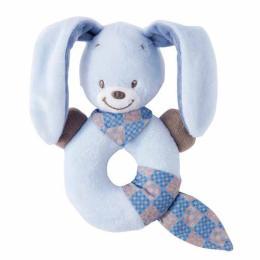 Nattou кольцо кролик Бибу