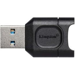 Kingston USB 3.1 microSDHC/SDXC UHS-II MobileLite Plus