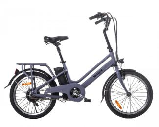 Maxxter CITY LITE (graphite)
