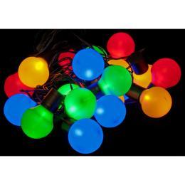 Anna's Collection гирлянда Декоративные лампочки 15 м