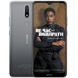 Nokia 2.4 DS 2/32Gb Charcoal