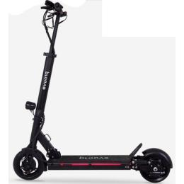 Proove Speedway Black/Red