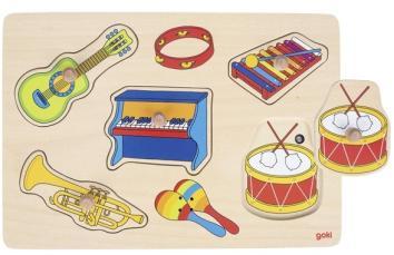 Goki Музыкальные инструменты