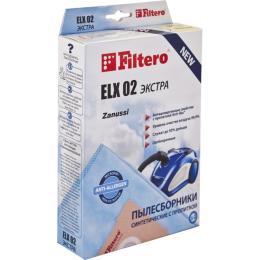 Filtero ELX 02