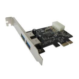Dynamode PCIe to USB