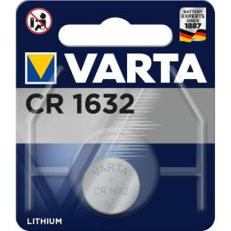 Varta VARTA CR 1632 LITHIUM