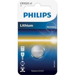 PHILIPS CR1620 PHILIPS Lithium