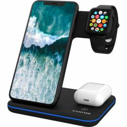 Canyon 3in1 Wireless charger