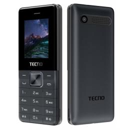 Tecno T301 Black