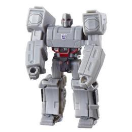 Hasbro Transformers Cyberverse Megatron 10 см