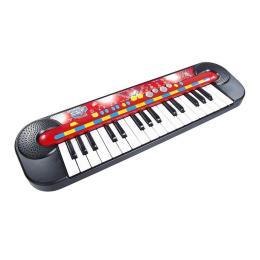 Simba Електросинтезатор, 32 клавіші, 45х13 см, 3+
